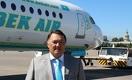 Глава Bek Air рассказал, будет ли авиакомпания дальше эксплуатировать Fokker 100