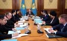 Назарбаев - Акишеву: Каким видится выход из сложившейся ситуации?