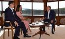 Назарбаев: сейчас я никуда не хочу ездить на отдых