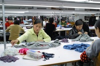 Empowering Female Garment Workers