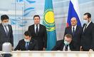 Казахстан и Россия приняли программу экономического сотрудничества до 2025 года