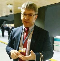 Георгий Сафонов