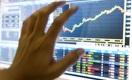 Объём торгов долларом за сутки вырос в три раза