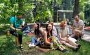 Актеры театра «ARTиШОК» выходят на работу официантами