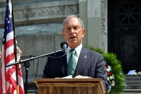 Michael Bloomberg Rules Out Run For President, Announces New Climate Initiative