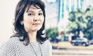 Умут Шаяхметова рассказала, почему Халык банк согласился спонсировать LRT