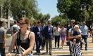 Сагинтаев: Надо соблюдать баланс интересов пешеходов и автомобилистов