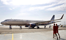Аэрофлот отменяет рейсы в Казахстан до 30 апреля