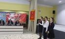 В школах Атырау прошли классные часы к 100-летию комсомола. Но торжественное собрание отменили