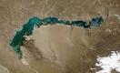Китай ставит под угрозу крупнейшее озеро Казахстана