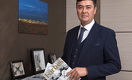 Арманжан Байтасов вышел из совета директоров Forbes Russia