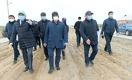 Умирзак Шукеев обещает сделать Туркестан зеленым городом