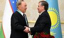 Назарбаев: Узбекистан за год разморозил многие проблемы последних 20 лет