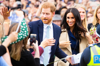 Can Harry And Meghan Make The $3 Million-Plus Needed To Be 'Financially Independent'?