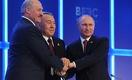 ЕАЭС после Назарбаева: выстоит ли союз?