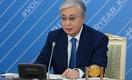 Касым-Жомарт Токаев: Независимость прежде всего