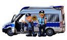 Полицейский напоролся на некурящего