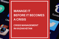 Manage It Before It Becomes a Crisis