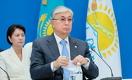 Токаев: Места для митингов не должны быть на окраинах