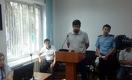 Максат Усенов арестован на 10 суток и оштрафован