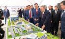 Назарбаев обязал миллионеров подарить Туркестану по одному зданию