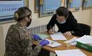 В Алматы и Нур-Султане завершился призыв военнообязанных