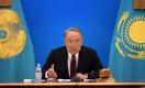 Назарбаев: Рахимбаев показывает, каким путём надо двигаться, чтобы в Казахстане не было детских домов