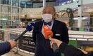 Нурлан Смагулов: Мы просим открыть ТРЦ, чтобы провести массовую вакцинацию