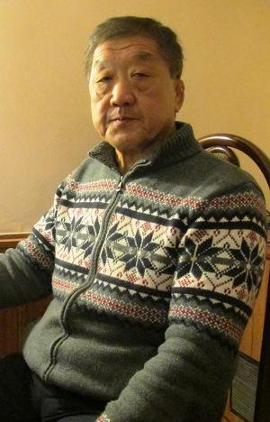 Виктор Лим