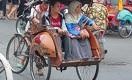 Women, Work, and India's Rickshaw Revolution