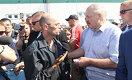 «Будет так, мужики». Лукашенко предложил выход из ситуации