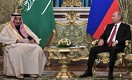 Разговор Путина и короля Саудовской Аравии поднял цены на нефть