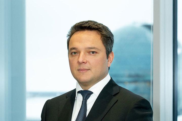 Дмитрий Бабичев – заместитель председателя правления БРК