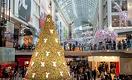 Как казахстанцы тратились в новогодние праздники