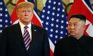 Трамп и Ким Чен Ын не договорились на саммите в Ханое