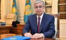 Токаев поздравил казахстанцев с праздником Наурыз