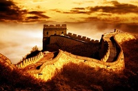 Win This Contest And Spend A Night On The Great Wall Of China