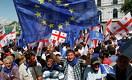 Евросоюз ввел безвизовый режим для граждан Грузии