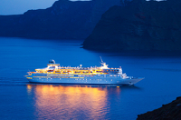 Cruise Ship Stranded At Sea Over Coronavirus Fears To Dock In Cambodia