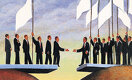 Российско-казахстанские отношения проходят тест на доверие