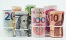Какой курс тенге к основным валютам сложился в среду