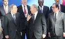 Назарбаев: G-7, G-20 не учитывают мнение мира
