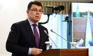 Бозумбаев: Наши граждане почувствуют особое тепло, исходящее от правительства