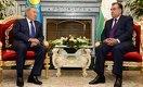 Назарбаев и Рахмон: О политике, дружбе и погоде