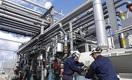 На Кашагане планируют построить огромный газовый завод стоимостью $1 млрд