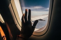 How Airplane Windows Are Designed To Withstand Enormous Stresses, And How They Can Fail