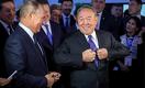 «Назарбаев меня очень нежно любил»: что мировые лидеры рассказывали об Елбасы
