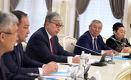 Президент поручил Нацбанку снизить ставки по кредитам
