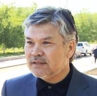 Кайрат Бисетаев