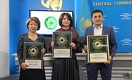 Названы победители конкурса казахстанских брендов